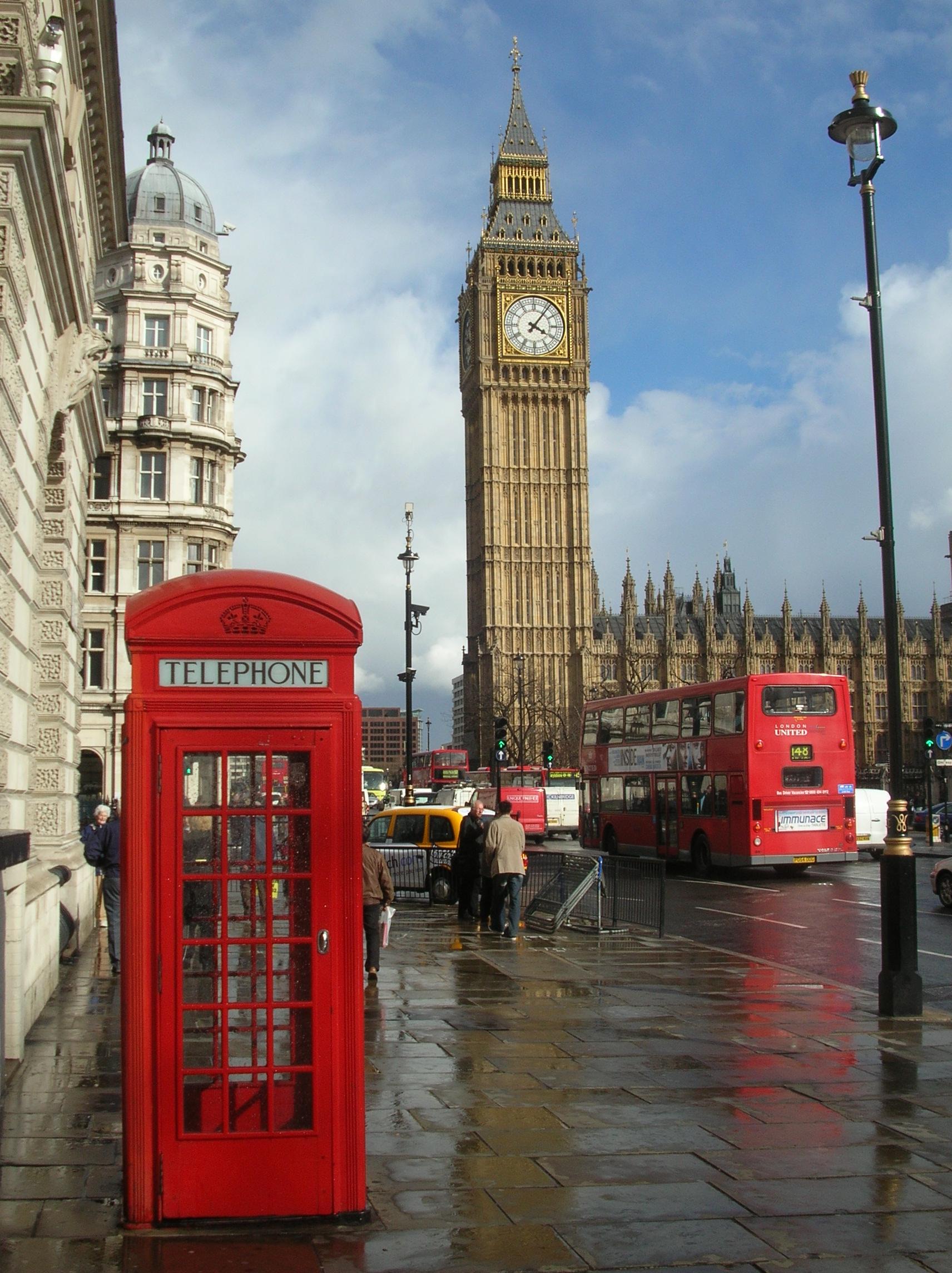 Картинки на телефон лондон